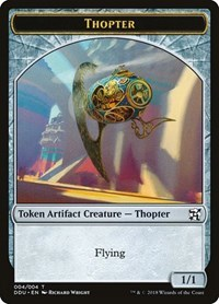 Thopter (004) Token
