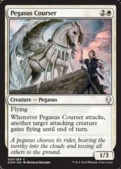Pegasus Courser - Foil