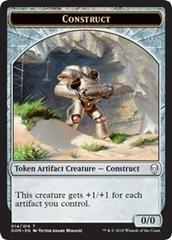 Construct Token (14)