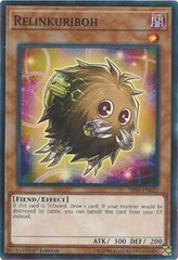 Relinkuriboh - SR06-EN021 - Common - 1st Edition on Channel Fireball