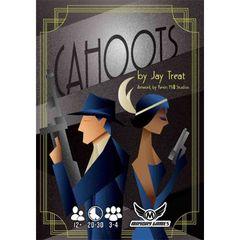 Cahoots (Mayday Games)