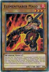 Elementsaber Malo - FLOD-EN022 - Common - 1st Edition