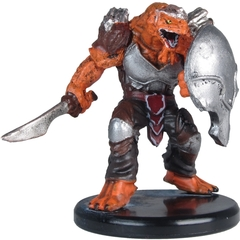 Dragonborn Fighter (Sword)