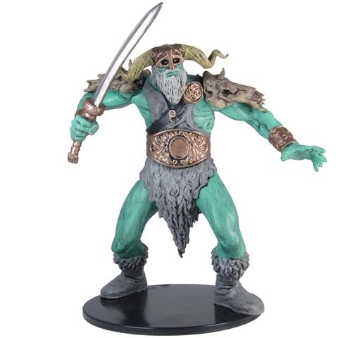 Frost Giant (Sword) - Gaming Miniatures » D&D Miniatures Singles