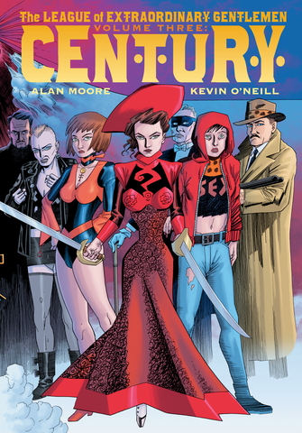 League of Extraordinary Gentlemen Tp Vol 03 (Mr)