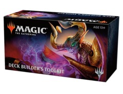 Core Set 2019 Deck Builder's Toolkit