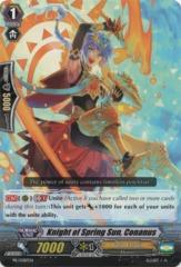 Knight of Spring Sun, Conanus - PR/0387EN - PR