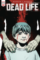 Deadlife #1 (Of 3) (Mature Readers) (Cover A - Norton)