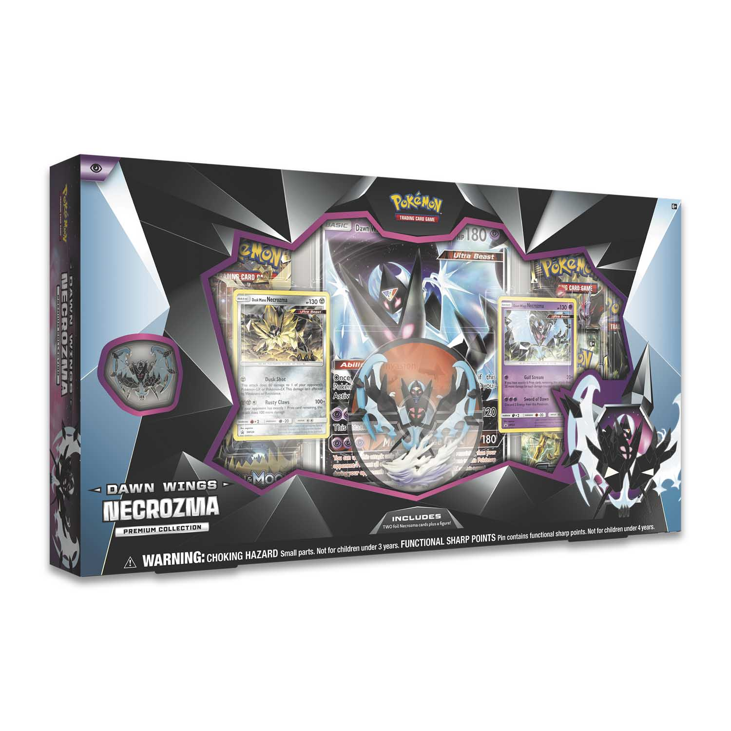 Dawn Wings Necrozma Premium Collection