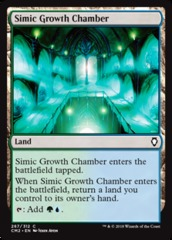 Simic Growth Chamber