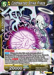 Coldhearted Strike Frieza - TB01-078 - R