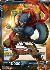 Bergamo, Eldest Brother / Bergamo (Foil) - TB01-026 - C