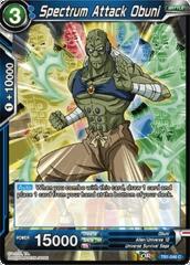 Spectrum Attack Obuni (Foil) - TB1-046 - C