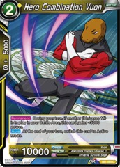 Hero Combination Vuon (Foil) - TB01-084 - C