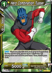 Hero Combination Tupper (Foil) - TB1-086 - C