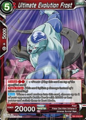 Ultimate Evolution Frost (Foil) - TB1-018 - UC