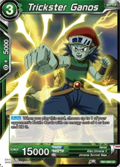 Trickster Ganos (Foil) - TB1-068 - UC