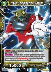 Hero Combination Kettol (Foil) - TB01-089 - UC