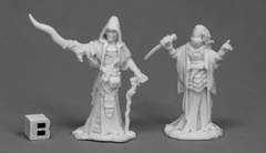 Cultist Priests (2)