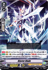 Blaster Blade - V-TD01/005EN on Channel Fireball