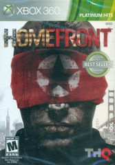 Homefront Platinum Hits