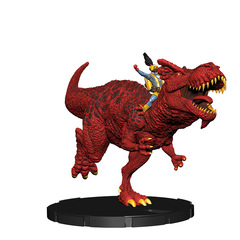 Devil Dinosaur & Moon Girl - G006 - Uncommon