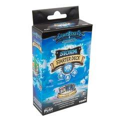 Lightseekers: Awakening - Storm Starter Deck