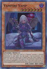 Vampire Vamp - DASA-EN050 - Super Rare - 1st Edition