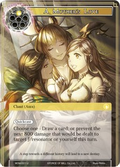 A Mother's Love - WOM-001 - U on Channel Fireball