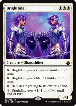 Battlebond Near Mint x1 English -BFG- MTG Magic Will Kenrith 1x