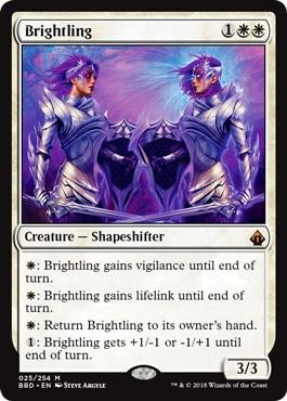 Brightling - Foil