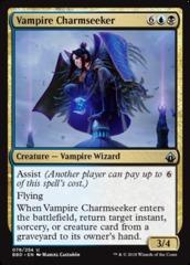 Vampire Charmseeker - Foil