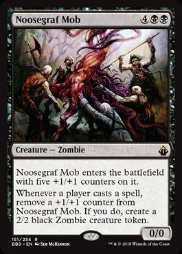 Noosegraf Mob