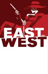 East Of West #39 (JUN180154)