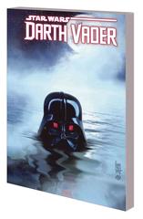 Star Wars Darth Vader Dark Lord Sith Tp Vol 03 Burning Seas (JUN180982)