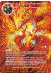 Kaiser Phoenix (Full Art) - WOM-031 - SR