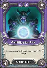 Amplification Hex (Unclaimed)