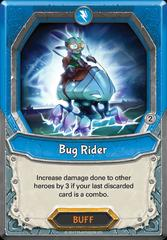 Bug Rider (Unclaimed)
