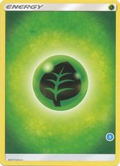 Grass Energy - 1 - Common