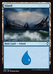 Island (290)
