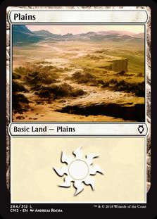 Plains (284)