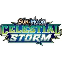 Celestial Storm Mini Binders