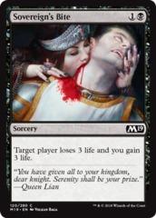 Sovereigns Bite