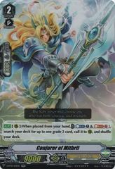 Conjurer of Mithril - V-BT01/013EN - RR on Channel Fireball