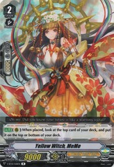 Yellow Witch, MeMe - V-BT01/028EN - R
