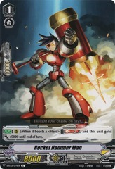Rocket Hammer Man - V-BT01/074EN - C
