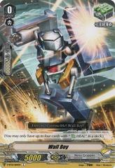 Wall Boy - V-BT01/084EN - C