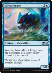 Mirror Image - Foil