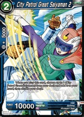 City Patrol Great Saiyaman 2 - BT4-035 - C