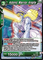 Adonic Warrior Angila - BT4-062 - C